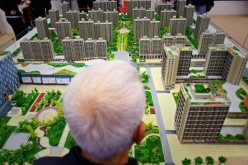 Although high property prices look impressive on paper, discretionary spending, a vital driver of Chinese economy, suffers.