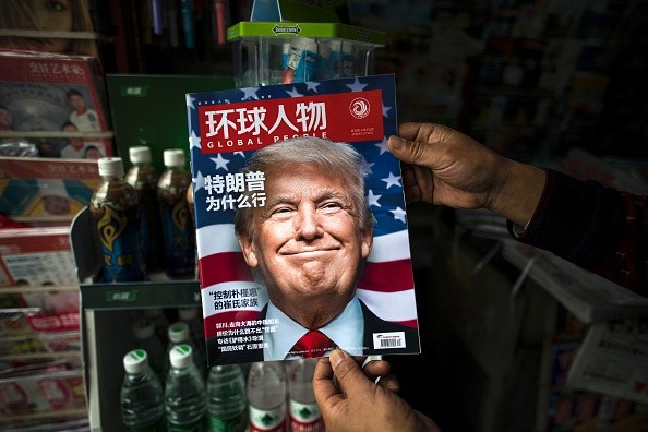 Trump vs China: Trump's presidency may start a trade war between the U.S. and China, but there can still be benefits for both sides.