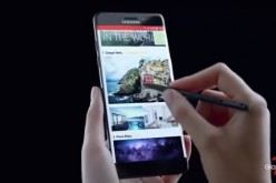 Samsung is reportedly working on the Samsung Galaxy Note 8 to launch in 2017.