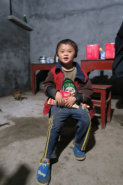 "The life of farm boy Fan Xiaoqin has changed since he earned his ""Mini Jack Ma"" nickname last year."