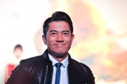 Aaron Kwok returns as the Monkey King in the third sequel of the movie franchise.