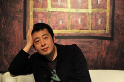 Jia Zhangke is a renowned Chinese auteur known for the work