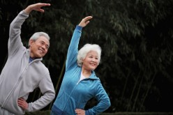 China has plans to raise the average life expectancy to 77.3 by 2020 and 79 by 2030, as stated in