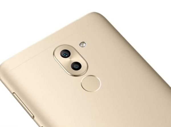 The Huawei Mate 9 Lite which was released this month.