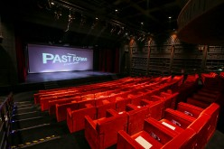 Prada Presents 'Past Forward' By David O. Russell - Beijing Screening