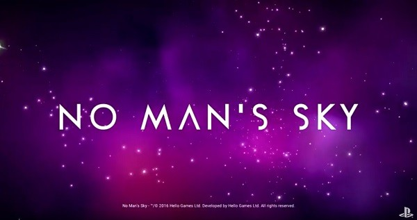 """No Man's Sky"" is an action-adventure survival video game developed and published by the indie studio Hello Games for PlayStation 4 and Microsoft Windows."