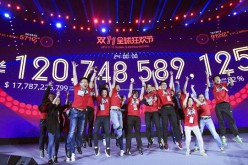 Alibaba's Singles' Day 2016 sales record