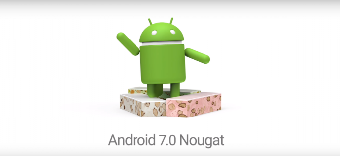 Android 7.0 Nougat