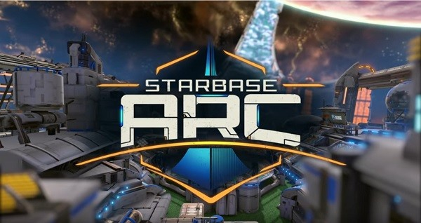 "Psyonix announces their latest addition to ""Rocket League,"" Starbase ARC."