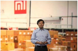 Xiaomi CEO Lei Jun believes that China is