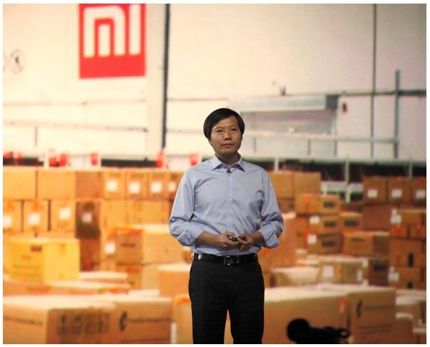 """Xiaomi CEO Lei Jun believes that China is """"now on the cutting edge of microchip technology."""""""
