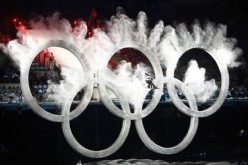 The legacy of the Summer Olympics back in 2008 could help Beijing get to host the Winter Games.