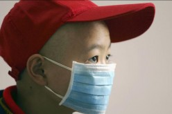Chinese Villagers Examined By Cancer Specialists