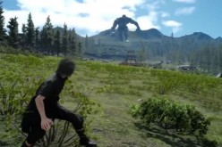 'Final Fantasy 15' is the latest installment to the hit 'Final Fantasy' gaming franchise.