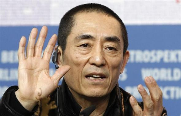 Acclaimed director Zhang Yimou will receive a special award at the U.S.-China Film Summit.