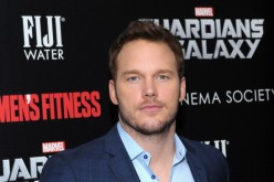 'Guardians of the Galaxy' Chris Pratt is not just Star-Lord but also star rapper.