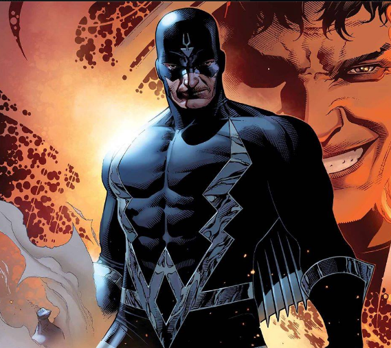 "ABC and Marvel Entertainment will be rendering the services of Scott Buck to showrun the TV adaptation for ""The Inhumans."""