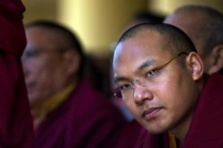 The 17th Karmapa Lama, also known as Ogyen Trinley Dorje, is one of the most senior figures in Tibetan Buddhism.