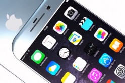 Concept model of the iPhone 7s which could release next year