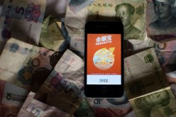 Yuebao, an investment product of Alibaba's online payments platform Alipay, is used by more than 100 million users, who poured in more than $90 billion into its investment fund.