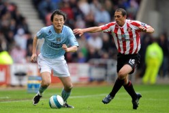 After his successful 22-year football career, former Manchester City Chinese player Sun Jihai has announced his retirement.