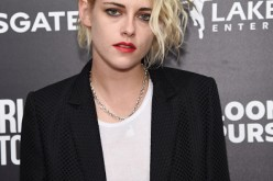 Actress Kristen Stewart attends a screening of 'American Pastoral' hosted by Lionsgate, Lakeshore Entertainment and Bloomberg Pursuits at Museum of Modern Art on October 19, 2016 in New York City.