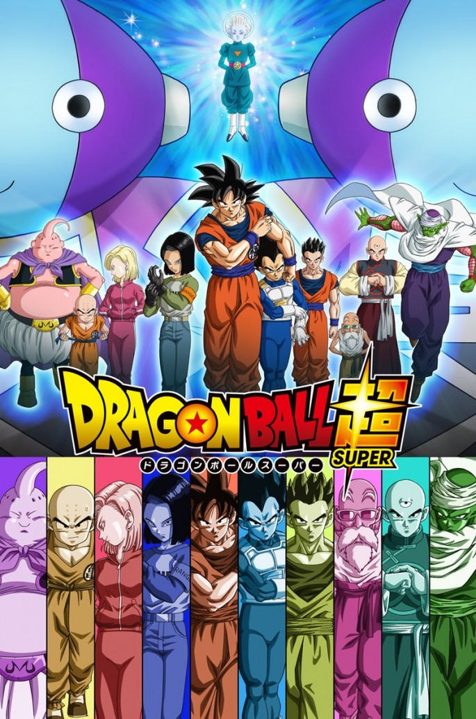 "Dragon Ball Super next arc will be called ""Universe Survival Arc""."