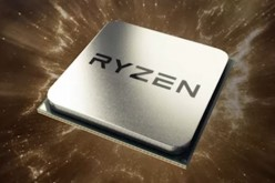 AMD Ryzen CPU, Zen based architecture.