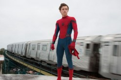 Tom Holland as Peter Parker/Spider-Man in