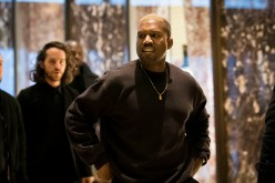 The Kanye West Yeezy season 5 fashion show may be affected by the rapper's psychological issues.