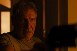 Harrison Ford as Rick Deckard in 'Blade Runner 2049'