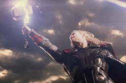 Chris Hemsworth as Thor as seen in 'Thor: The Dark World,' the most recent film in the 'Thor' series