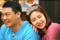 Celebrity chef Lee Chan Oh and TV personality Kim Sae Rom announced news of their divorce on Dec. 23, Friday.