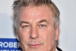 Alec Baldwin attends RFK Human Rights' Ripple of Hope Awards honoring VP Joe Biden, Howard Schultz and Scott Minerd in New York City.