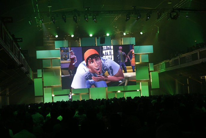 """""""The Sims 5"""" could debut in 2019 with virtual reality and/or 360-degree technology to offset the poor showing of """"The Sims 4""""."""