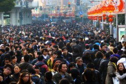 In other Chinese regions, qualified couples are being encouraged to apply for a second child.