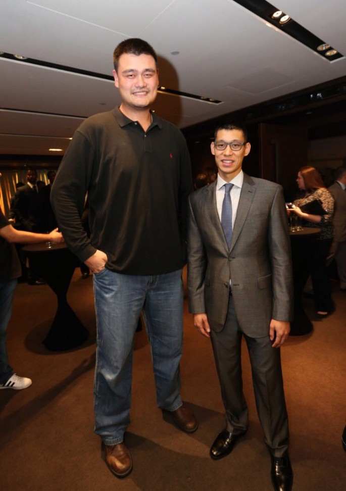 Aside from possibly becoming the head of the CBA, Yao Ming is also reportedly being considered to coach the men's basketball team.