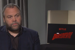 Vincent D'Onofrio talking about his role as Kingpin in