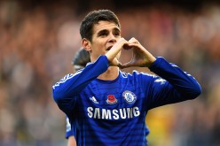 Footballer Oscar has completed his move from Chelsea to Shanghai SIPG for a fee reported to be around the region of $63 million.