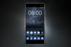 The Nokia 6 is the first Nokia Android phone to be released by HMD.
