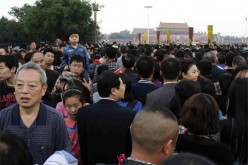 The number of inbound tourists in China has declined in the past years, partially due to worsening air pollution and lack of decent tourist facilities.