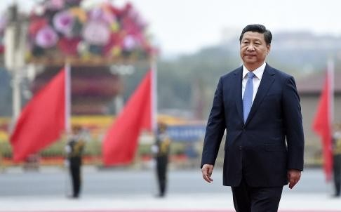 Chinese President Xi Jinping expressed his support to France as the western nation is set to host the United Nations Conference on Climate Change.