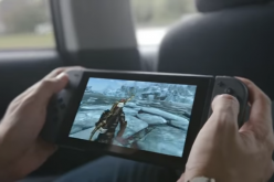 The Nintendo Switch is slated to be released in March 2017.