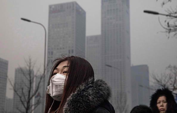 Beijing's smog problem is a recurring phenomenon that highlights the gravity of air pollution in the city and the need for tougher measures.