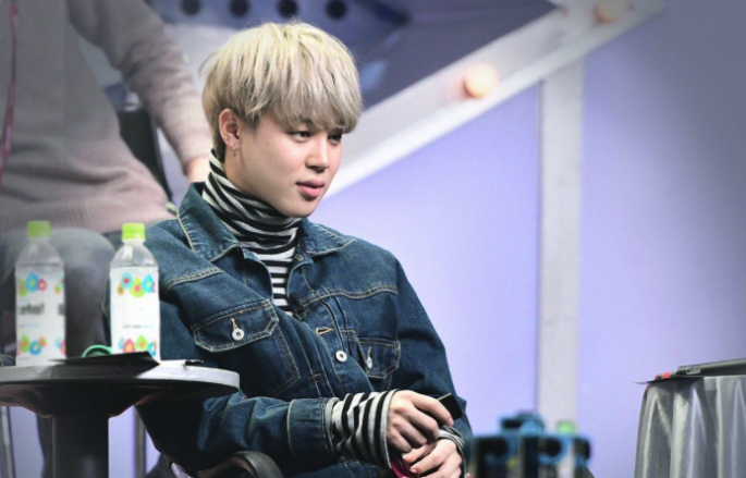 BTS's Jimin disses former MBLAQ member Thunder [VIDEO]