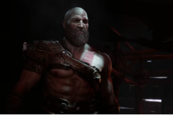 Kratos is the anti-hero of Santa Monica Studio's