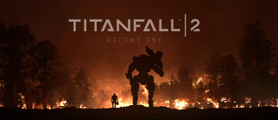 """Titanfall 2"" was developed by Respawn Entertainment and was released last October 2016."