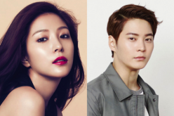BoA, 30, and actor Joo Won, 29, apparently started dating late last year.