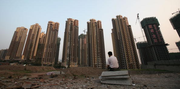 China is seeking to rein in its government spending and a runaway housing market that could lead to serious consequences in the country's economic future.