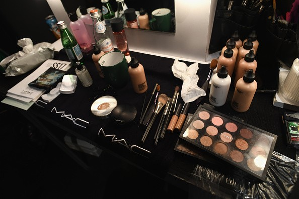 MAC Cosmetics offers a large selection of professional quality makeup must-haves.